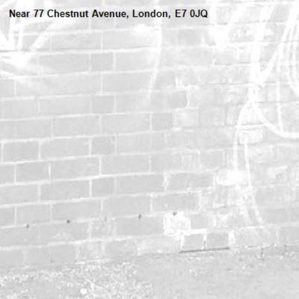 -77 Chestnut Avenue, London, E7 0JQ