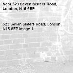 523 Seven Sisters Road, London, N15 6EP image 1-523 Seven Sisters Road, London, N15 6EP