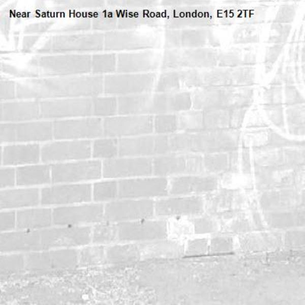 -Saturn House 1a Wise Road, London, E15 2TF