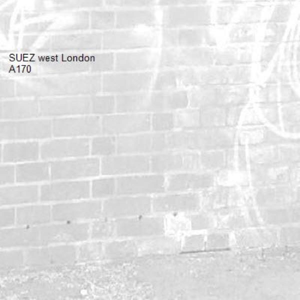 SUEZ west London  A170-