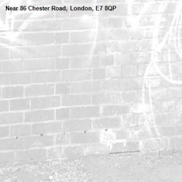 -86 Chester Road, London, E7 8QP