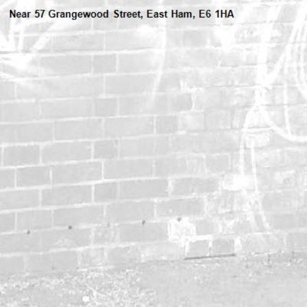 -57 Grangewood Street, East Ham, E6 1HA