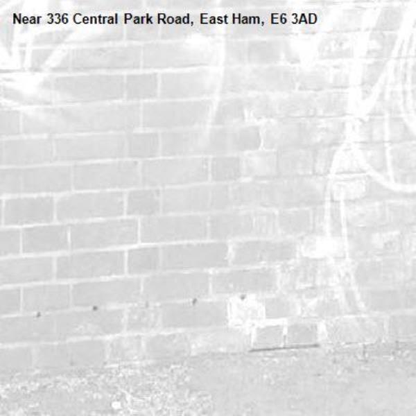 -336 Central Park Road, East Ham, E6 3AD