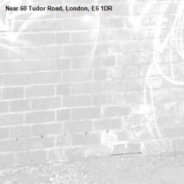 -60 Tudor Road, London, E6 1DR