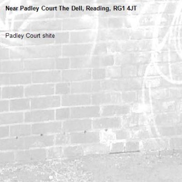 Padley Court shite-Padley Court The Dell, Reading, RG1 4JT