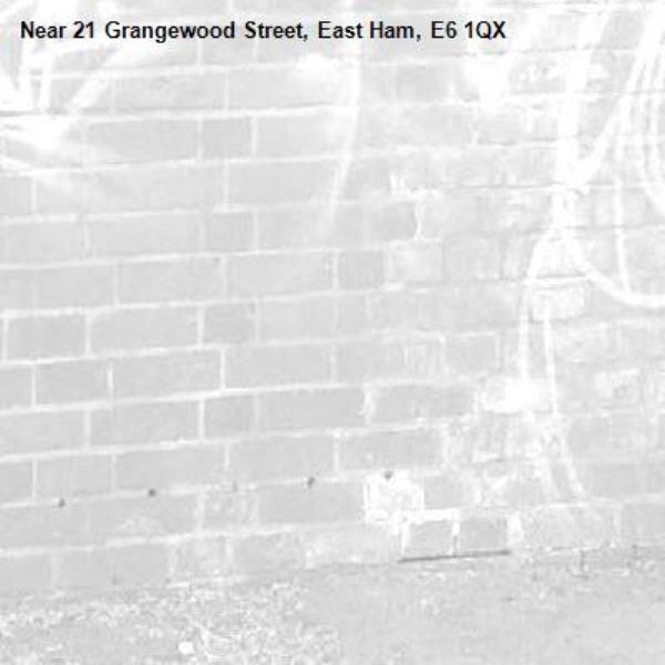 -21 Grangewood Street, East Ham, E6 1QX