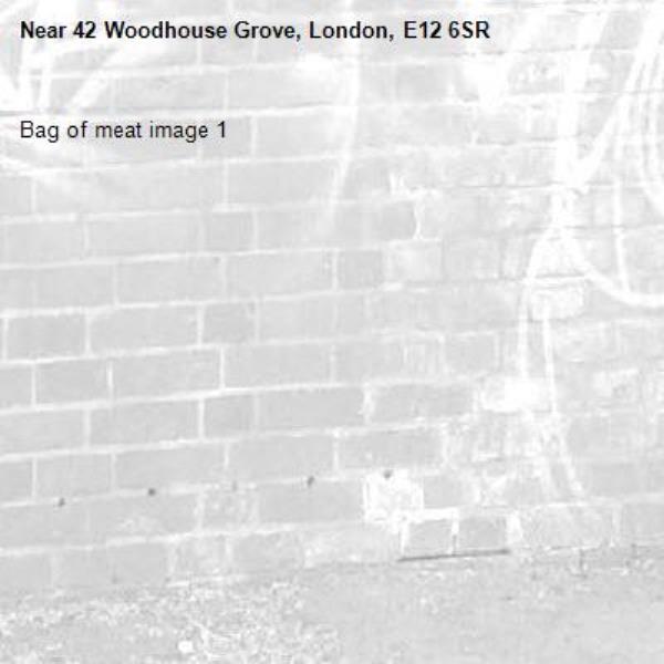 Bag of meat image 1-42 Woodhouse Grove, London, E12 6SR
