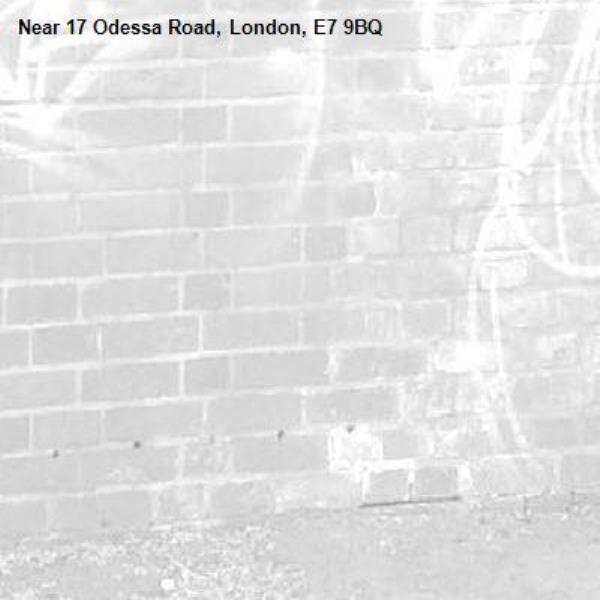 -17 Odessa Road, London, E7 9BQ