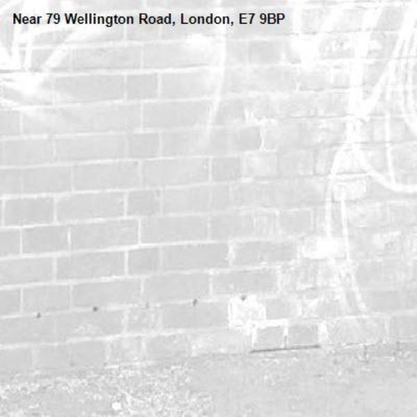 -79 Wellington Road, London, E7 9BP