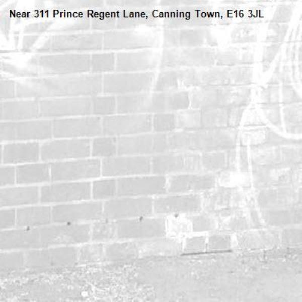 -311 Prince Regent Lane, Canning Town, E16 3JL