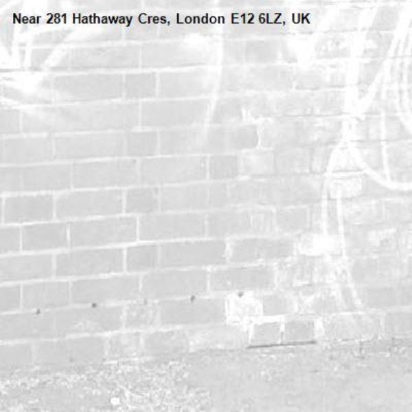 -281 Hathaway Cres, London E12 6LZ, UK