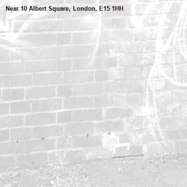 -10 Albert Square, London, E15 1HH