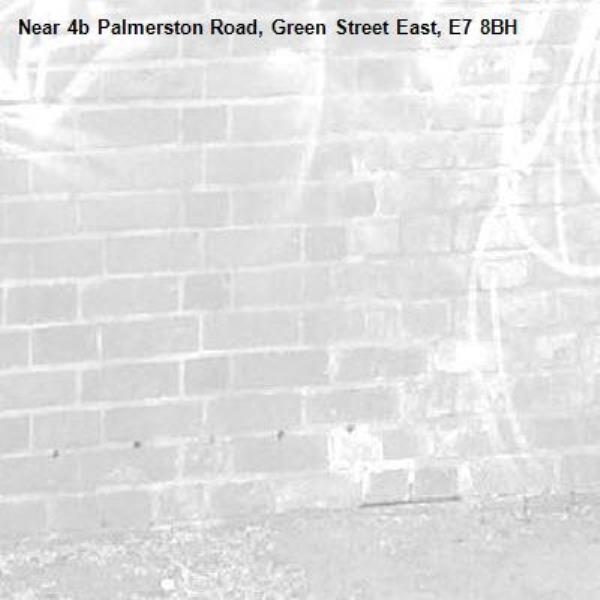-4b Palmerston Road, Green Street East, E7 8BH