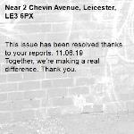 This issue has been resolved thanks to your reports. 11.06.19