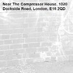 -The Compressor House, 1020 Dockside Road, London, E16 2QD