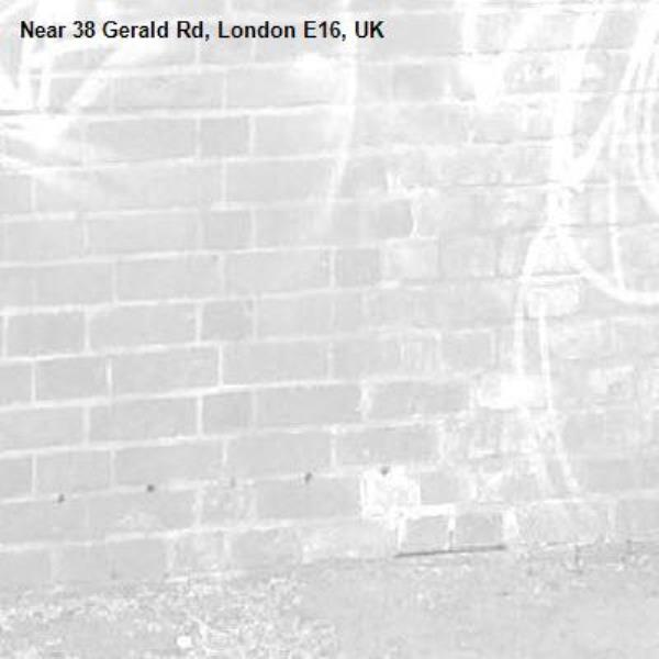 -38 Gerald Rd, London E16, UK