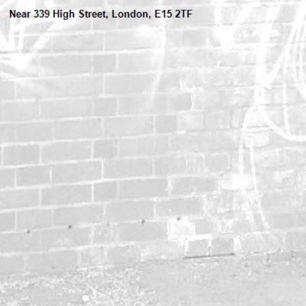 -339 High Street, London, E15 2TF