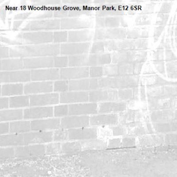 -18 Woodhouse Grove, Manor Park, E12 6SR