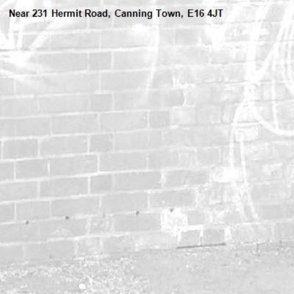 -231 Hermit Road, Canning Town, E16 4JT