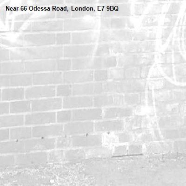 -66 Odessa Road, London, E7 9BQ