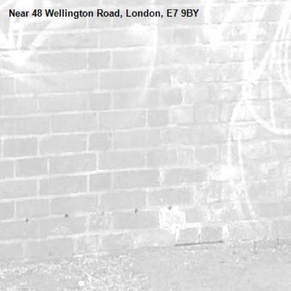 -48 Wellington Road, London, E7 9BY