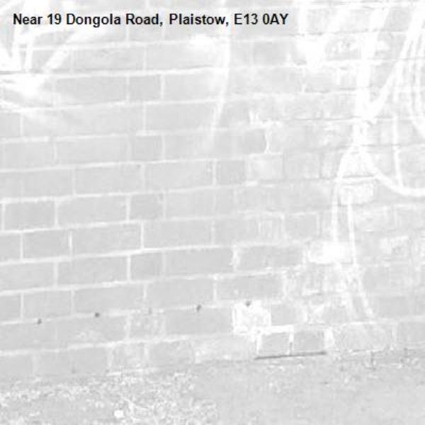 -19 Dongola Road, Plaistow, E13 0AY