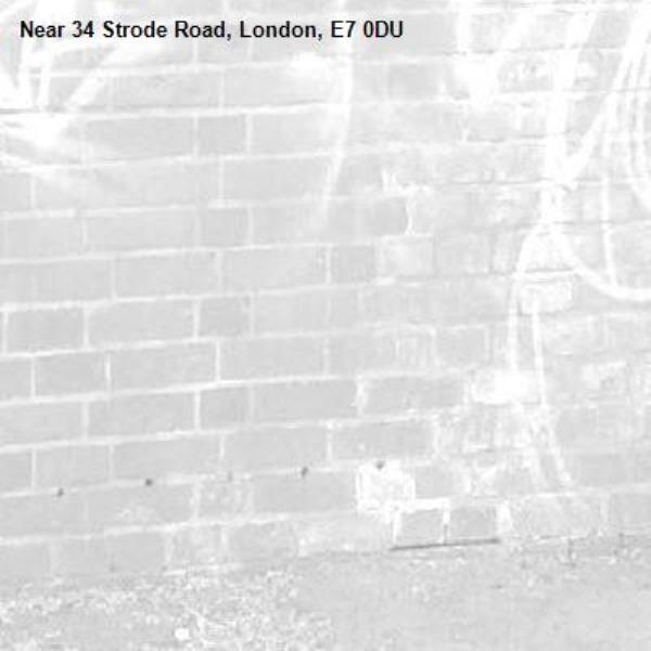 -34 Strode Road, London, E7 0DU