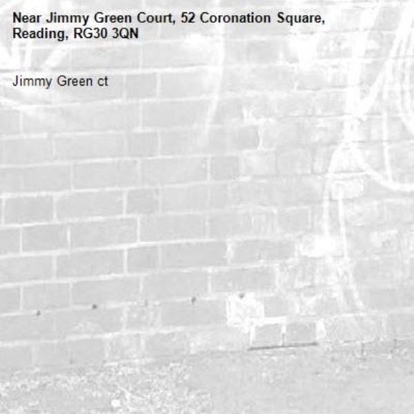 Jimmy Green ct-Jimmy Green Court, 52 Coronation Square, Reading, RG30 3QN