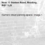 Garrard street parking space  image 1-15 Station Road, Reading, RG1 1LG