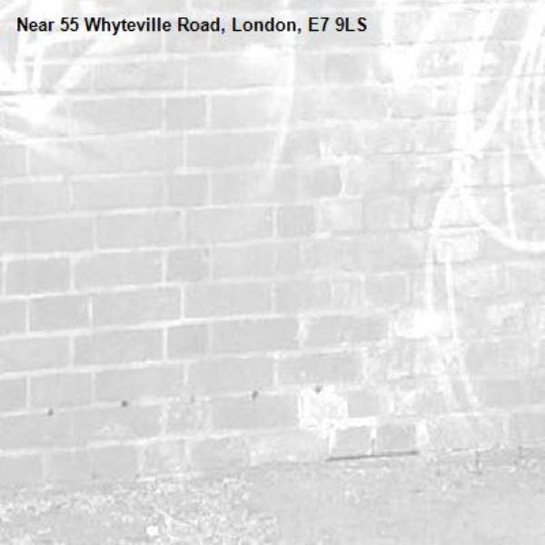 -55 Whyteville Road, London, E7 9LS