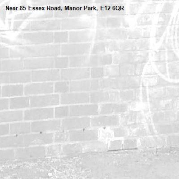 -85 Essex Road, Manor Park, E12 6QR