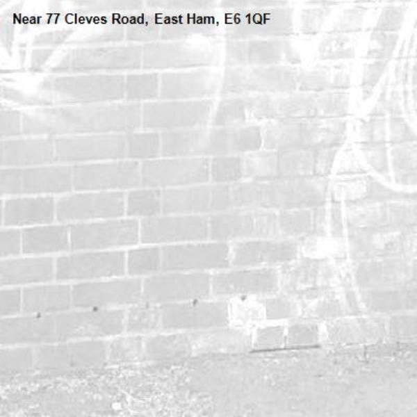 -77 Cleves Road, East Ham, E6 1QF