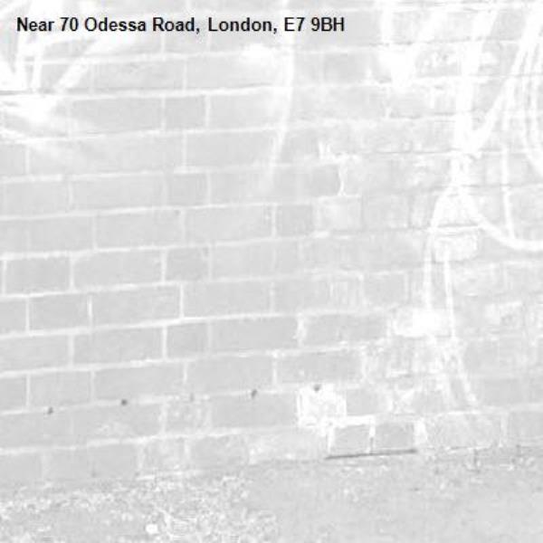 -70 Odessa Road, London, E7 9BH